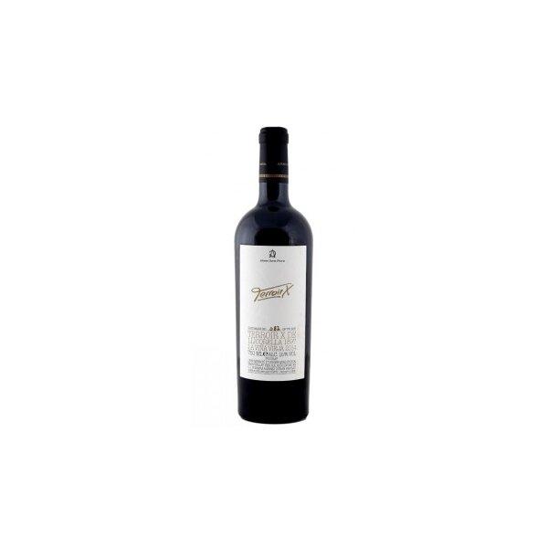 1,5 Liter Magnumflasche Terroir X de Llicorella 1897 Viña Vieja 2016 in OHK