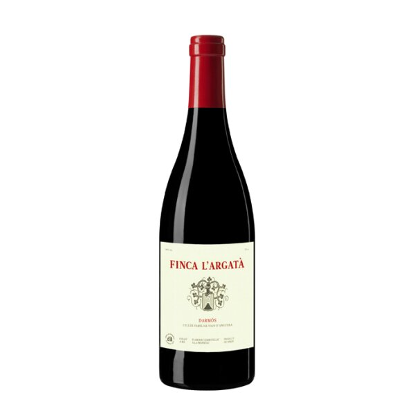 Joan dAnguera Finca lArgatà 2017