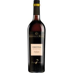 González Byass Cristina Medium Sherry