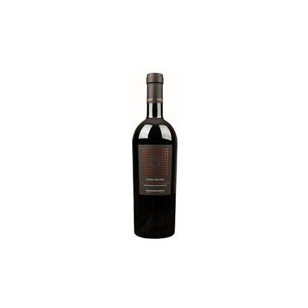 1,5 Liter Magnum Vigneti del Salento Vigne Vecchie Leggenda Primitivo di Manduria 2018 in OHK