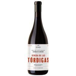 Vereda de las Tordigas 2019, Cebreros D.O.P.