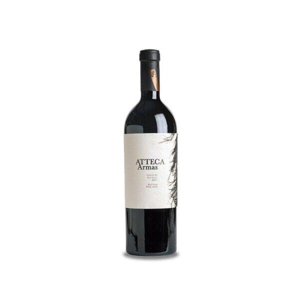 Atteca Armas old vines 2017